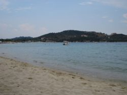 Ammouliani Beach